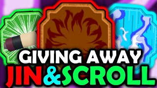 [NEW UPDATE] SHINDO LIFE LIVE🔴| SHINOBI LIFE Helping SUBS FARM JINS&WEAPONS PRIVATE SERVER Rellgames