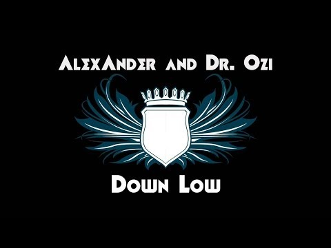 "AlexAnder & Dr. Ozi - Down low [DUBSTEP] hd ""Movie Car crash"" part.1"