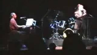 """India"" Ithamara Koorax & Azymuth feat. J.R. Bertrami"