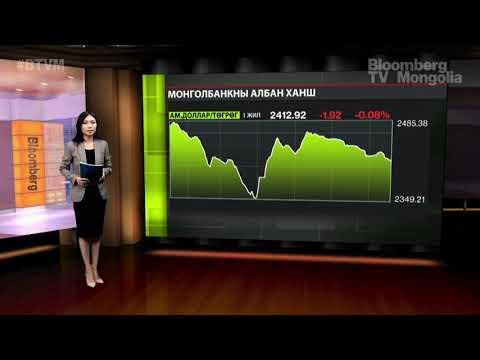 Дотоод валютын зах зээл | 2018.02.07