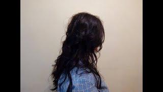 """Стрижка """"Рапсодия"""" на длинные волосы"""