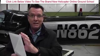 FAA Medical Certificate Eye Exam 2nd Class Tip Commercial Helicopter Pilots
