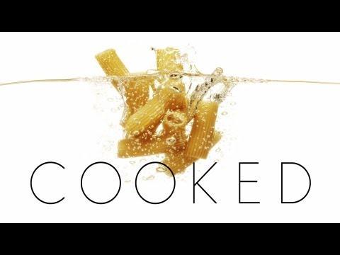Michael Pollan Takes On Cooking