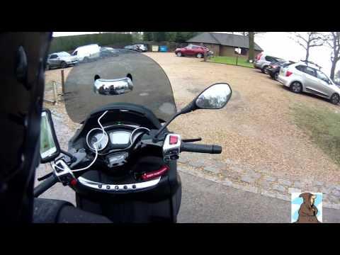 #19 Riderscan & Biker Chat