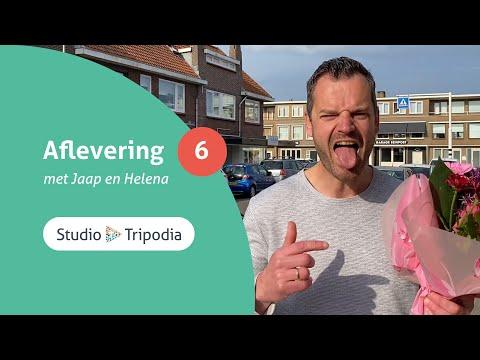 STUDIO TRIPODIA, AFLEVERING 6 (Elke woensdag om 19.00 uur op Youtube)