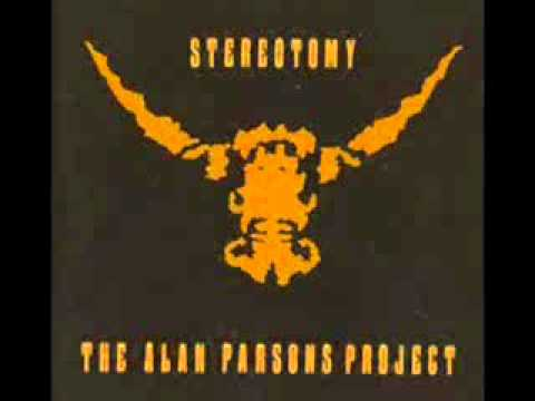 The Alan Parsons Project  - Limelight  (Stereotomy 1985, lead vocal Gary Brooker)
