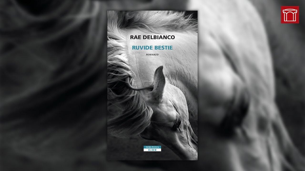 Temporary Store Since 2003 Booktrailer Ruvide Bestie Rae Delbianco