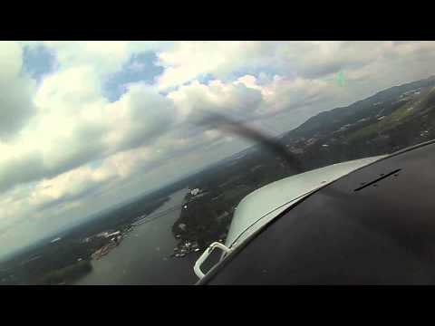 C-150 Longview Flight Rejection