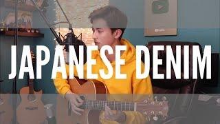Baixar Japanese Denim - Daniel Caesar - Cover