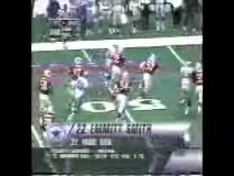 1997 NFL on FOX Halftime Report (Week 11)