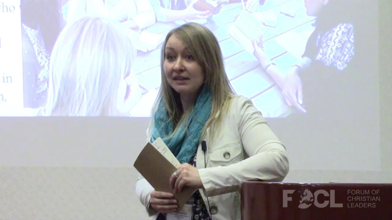 Girl Bible Studies