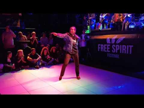 Tanya Kupra | Free Spirit Musicology | Funk
