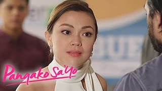 Pangako Sa'Yo: Intense Confrontation thumbnail