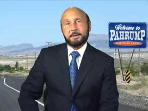 Personal Injury Attorney Pahrump, NV