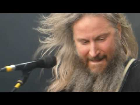 MASTODON - Download festival - Paris 2017