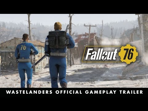 Fallout 76 Patch 13 notes | PC Gamer
