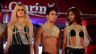 HB Models & Espacio Clarín 27-1-2017