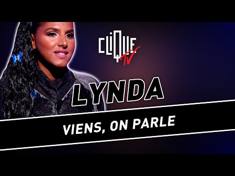 Youtube: #CliqueCouvreFeu: Lynda vole (enfin) de ses propres ailes – Clique TV