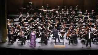 Nun zaume dein Ross - Hojotoho - Thomas Mayer - Nina Stemme - Valkyrie/Wagner