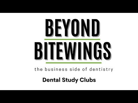Dental Study Clubs