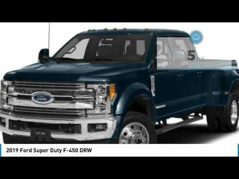 2019 Ford Super Duty F-450 DRW 1900308
