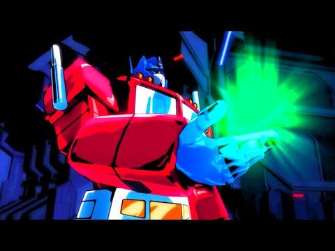 transformers devastation chapter 2 the proudstar walkthrough youtube