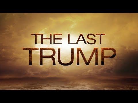 THE LAST TRUMP... OF JUBILEE!!! SUNSET ISRAEL, OCTOBER 1, 2017