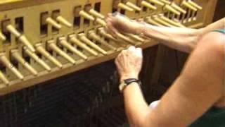 Sarabande Haendel-Carillon Castelnaudary 35 cloches