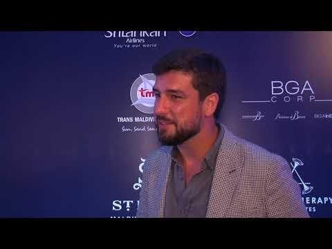 Ignacio de Saralegui, general manager, Middle East, Natura Bissé