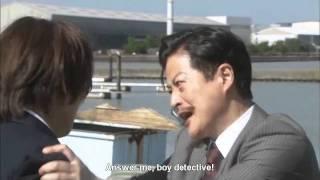 Kudo Shinichi e no Chousenjou Episode 13 Part 1