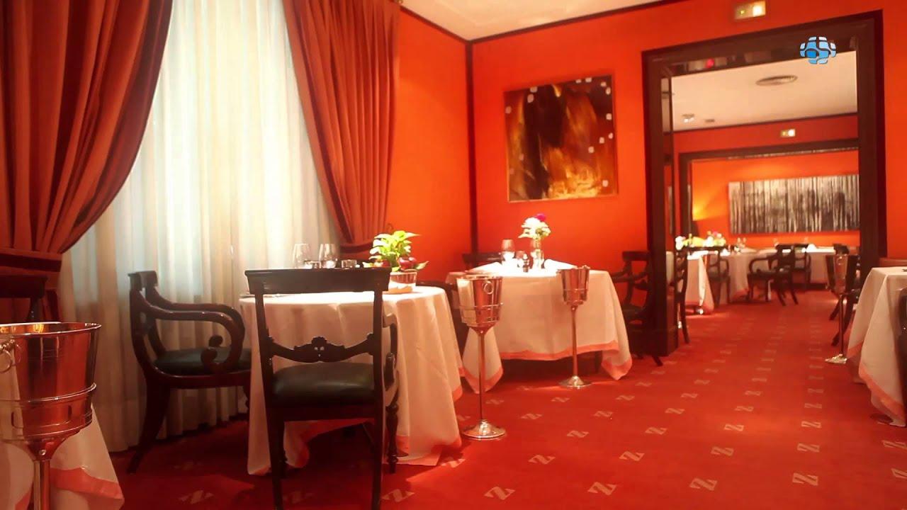 Alta cocina madrid restaurante zalaca n youtube - Restaurante tokio madrid ...
