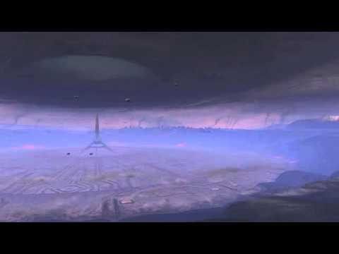 Halo 3 Complete Soundtrack 06 - The Storm