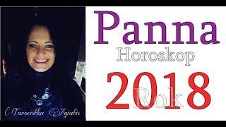 Panna Horoskop Roczny - 2018 - Tarot - Agiatis