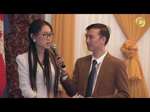FOREXCOIN SEMINAR EVENT - CAMBODIA