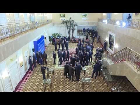 Syrian Government, Rebels Take Part In Truce Talks In Kazakhstan