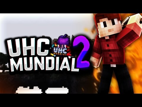 UHC Mundial Highlights! (We Deserved The Win?)
