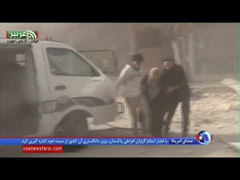 آخرین خبرها از سوریه: ادامه جنگ با باقیمانده داعش، در آستانه مذاکرات صلح سوریه در ژنو thumbnail