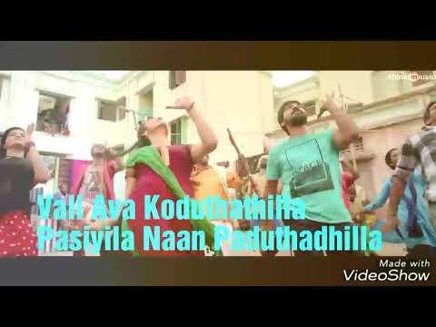 Thangachi song | Meyaadha Maan movie song...