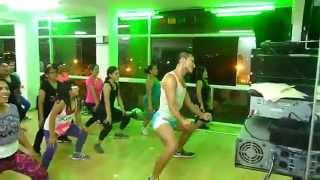 COREO CASA SOLA - (DJ BRYANFLOW) HECTOR MARQUEZ