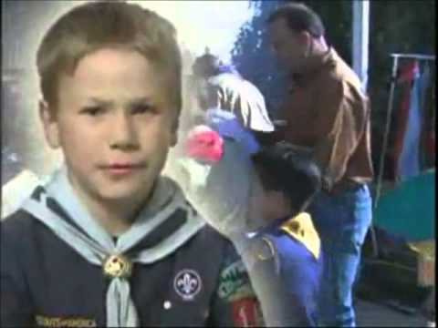 Cub Scout Join Night Video