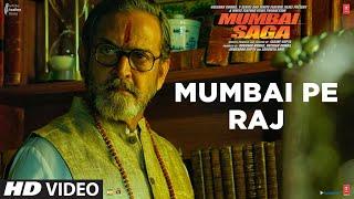 Mumbai Saga: Mumbai Pe Raj (Dialogue Promo) Emraan H, Suniel S, John A, Kajal A, Mahesh M | 19 March