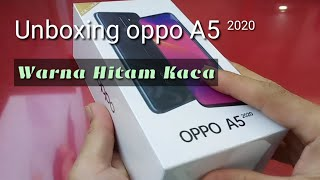 OPPO A5 2020 RAM 4GB ROM 128GB