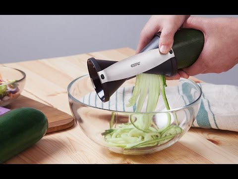 Spirelli - Spiral Vegetable Slicer