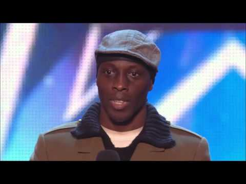 Best Britain's & America's Got Talent Impressionists