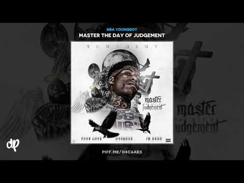 NBA Youngboy - Rock  Roll [Master The Day Of Judgement]