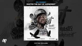 NBA Youngboy - Master The Day Of Judgement (Mixtape)