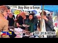 FLEA MARKET IN BOSNIA |  PIJACA U LUKAVCU | Lukavacka pijaca | UKAY UKAY AT THE FLEA MARKET