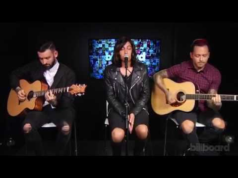 Sleeping With Sirens - Acoustic 2017 (The Stray, Santeria & Legends)