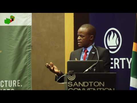 Zambia Business Forum 2016 - Combined Video