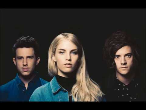 London Grammar - Trials (Demo) (Áudio)